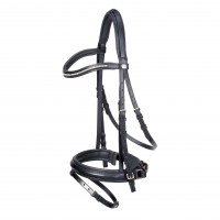 Show Jumping - Bridle