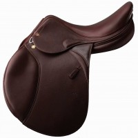 Show Jumping - Saddle