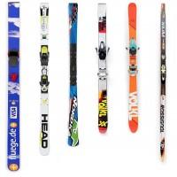 Ski Jumping - Ski