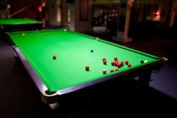 Snooker - Table