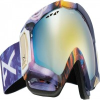 Snowboarding - Goggles