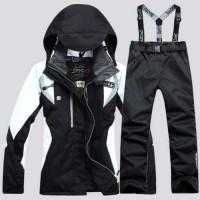 Snowboarding - Ski suit