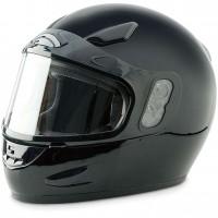 Snowmobiling - Helmet