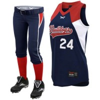 Softball - Clothing