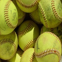 Softball - Ball