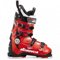 Speed Skiing - Ski Boots