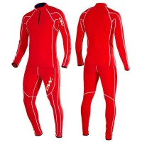Speed Skiing - Ski suit