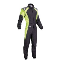 Touring Car Racing - Driving suit