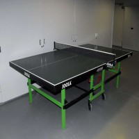 Table Tennis - Table