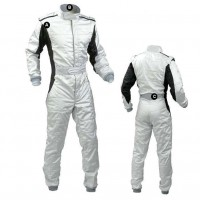 Truck Racing - Driving suit