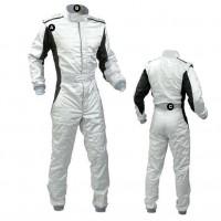 Truck Racing - Driving suit