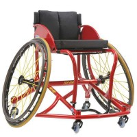 Wheelchair Basketball - Wheelchair