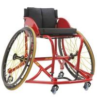 Wheelchair Basketball - Wheelchair