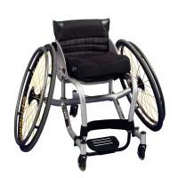 Wheelchair Tennis - Wheelchair