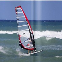 Windsurfing - Sail