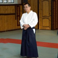 Aikido Gi