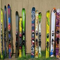 Alpine Skiing - Ski