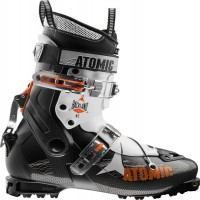 Alpine Skiing - Boots