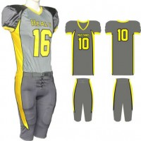 American Rules Football - Jersey