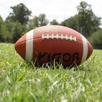 American Rules Football - Ball