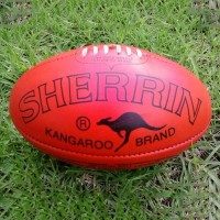 Australian Rules Football - Ball