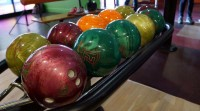 Bowling - Balls
