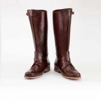 Polo - Boots