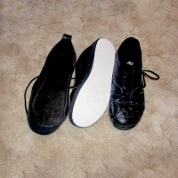 Curling - Shoes