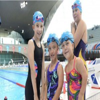 Para Swimming - Clothing