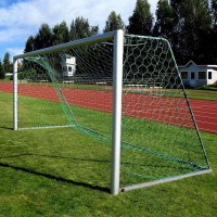 Soccer / Football - Goal Post