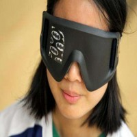 Goalball - Eye Wear