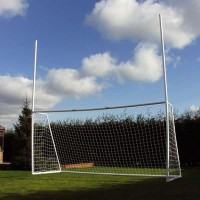 Gaelic Football - Goal Post