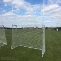 Hurling - Goal Post