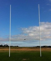 Rugby Union - Goalpost