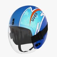 Luge - Helmet