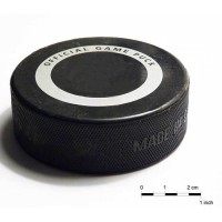 Ice Hockey - Puck