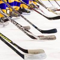 Ice Hockey - Hockey Stick