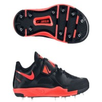 Javelin Throw - Shoes