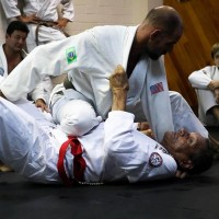 Jujitsu-Gi
