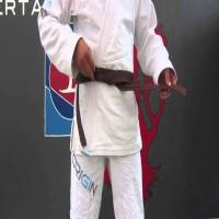 Jujitsu-Obi