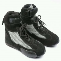 Stock Car Racing - Boots