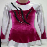 Artistic Gymnastics - Leotards/Singlets