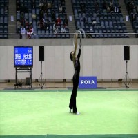 Rhythmic Gymnastics - Men's Clothing
