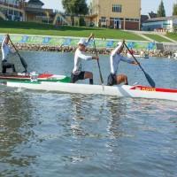 Canoe Marathon - Boats