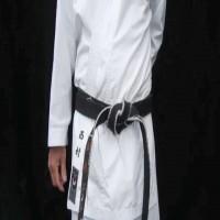 Karate-Obi