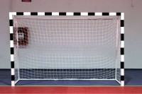 Team Handball - Goalpost