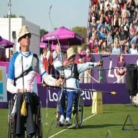 Para Archery - Clothing