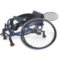 Para-Badminton - Wheelchair