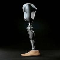 Para-Badminton - Prosthetic limbs