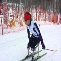 Sit-skis/Mono-skis